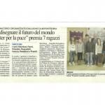 LA NAZIONE 28.1.2014
