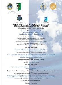 Convegno 30-11-2013